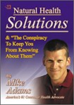 Natural Health Solutions $29.95